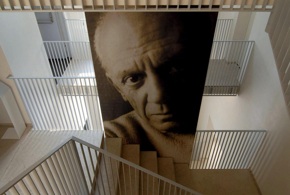 El Picasso de 1917, Grecia, Rodin y Warhol, atractivos en otoño en Barcelona