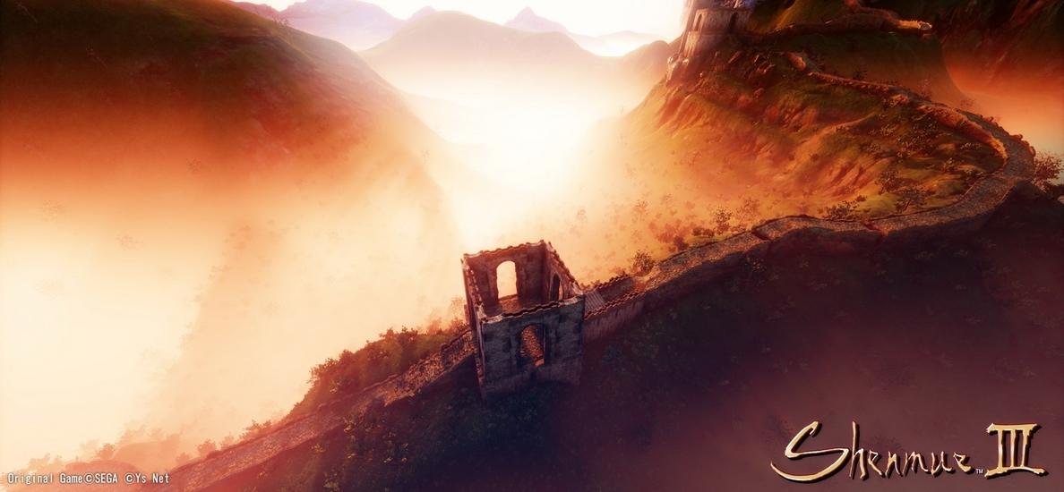 Shenmue III llegará a PS4 y PC en el segundo semestre de 2018
