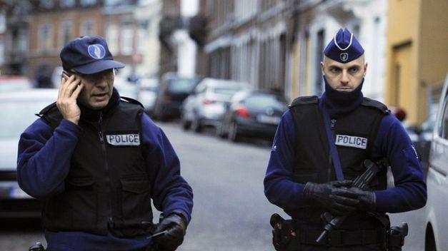 Un hombre asalta el edificio donde se encuentra la radio holandesa 3FM armado con un cuchillo