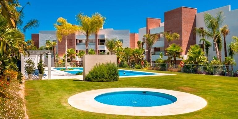 El precio medio de la vivienda de lujo en España se dispara un 7% hasta junio, según Barnes