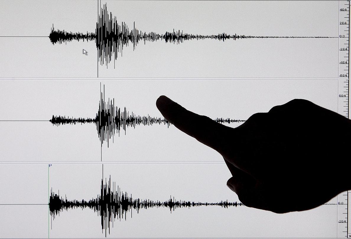El cuerpo europeo de voluntarios se estrena en Italia en zonas afectadas por los terremotos