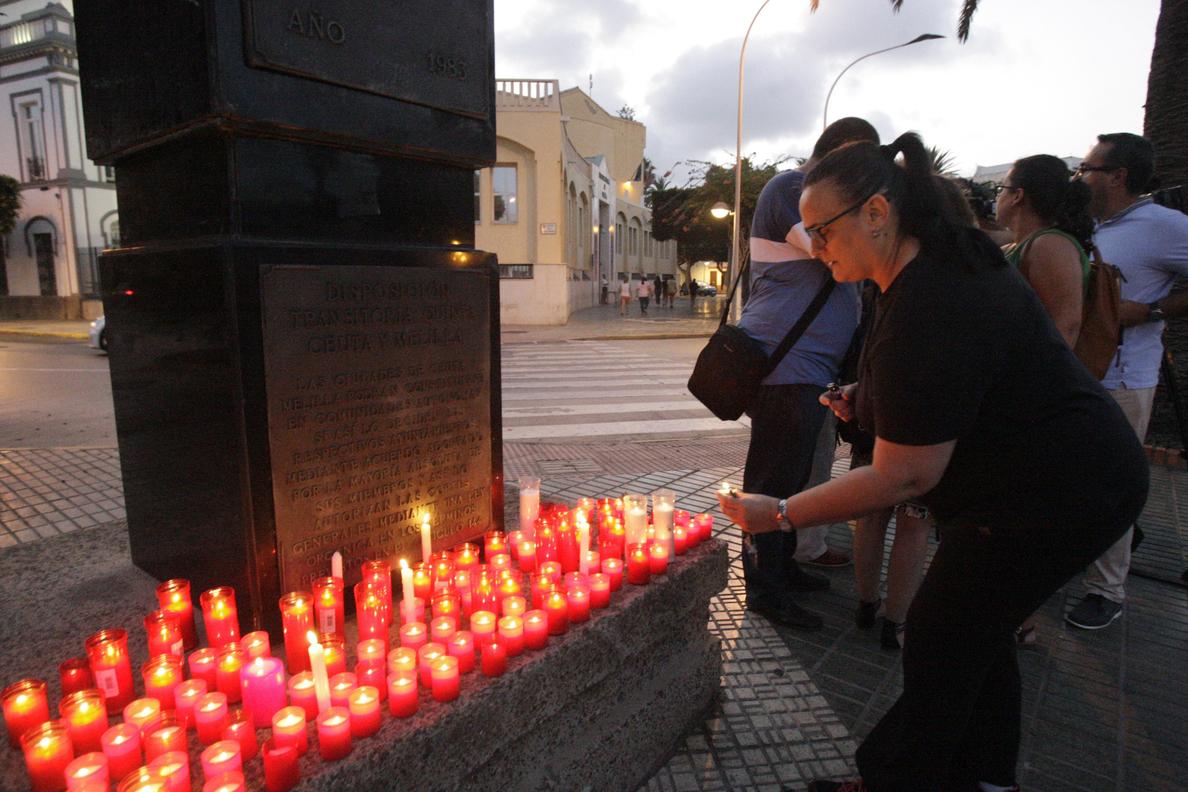 La Comisión Islámica de Melilla condena «un acto inhumano contra inocentes»