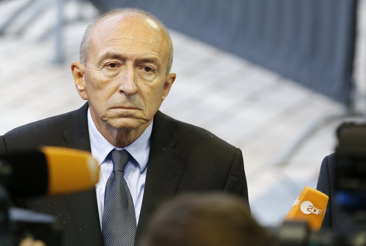 La Fiscalía francesa abre una investigación sobre los atentados en Cataluña