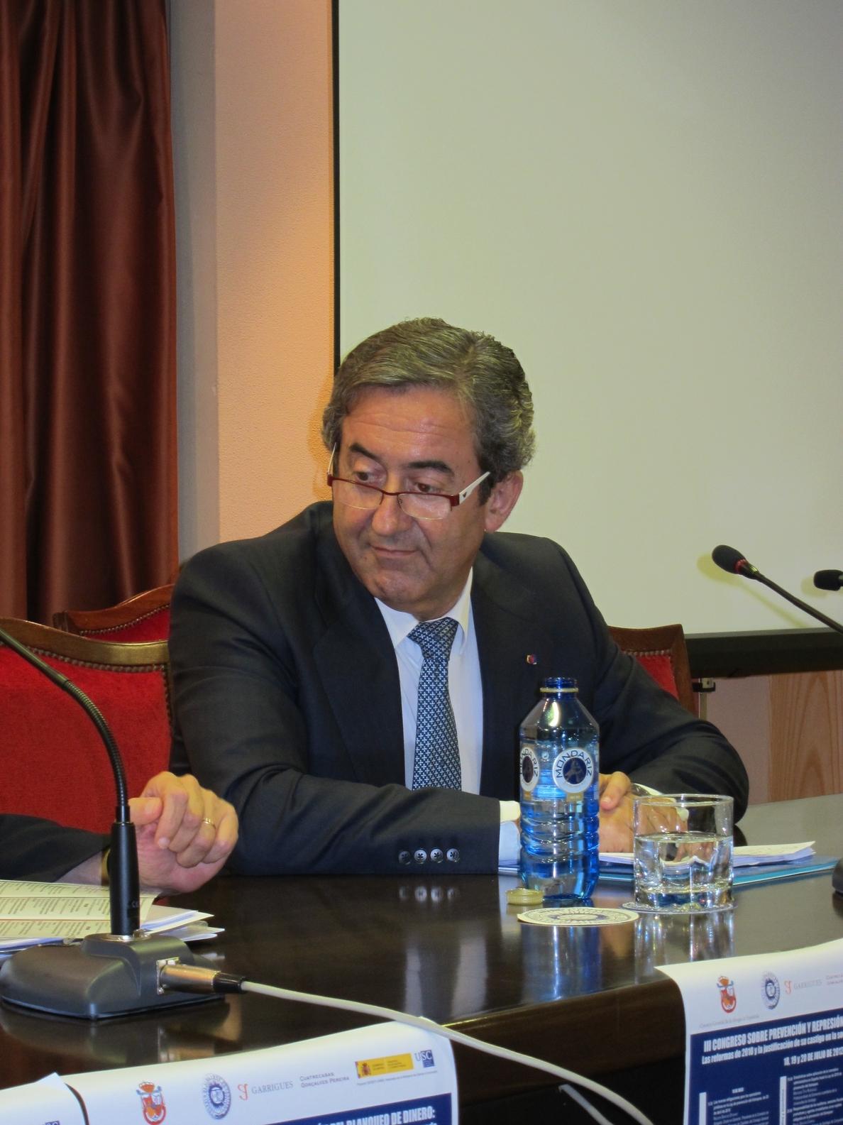 Javier Zaragoza niega que los yihadistas de Barcelona y Cambrils tuviesen antecedentes terroristas