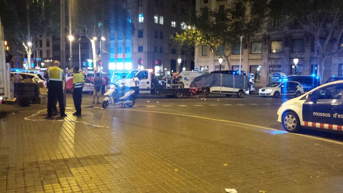 El alcalde de Llimiana (Lleida) confirma el fallecimiento de un niño de tres años en el atentado de Barcelona