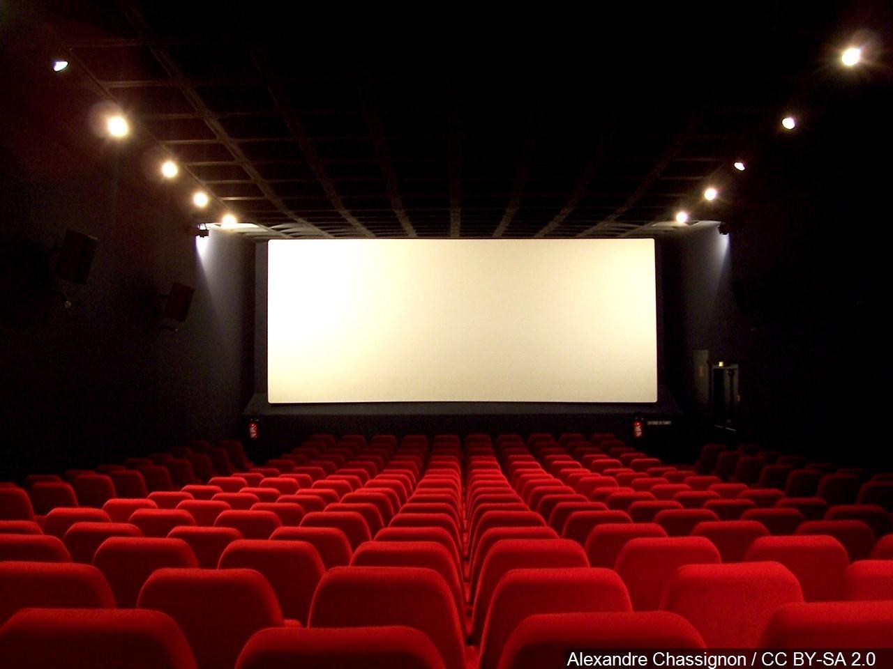 El fundador de Netflix quiere que vayas al cine por menos de 10 euros al mes