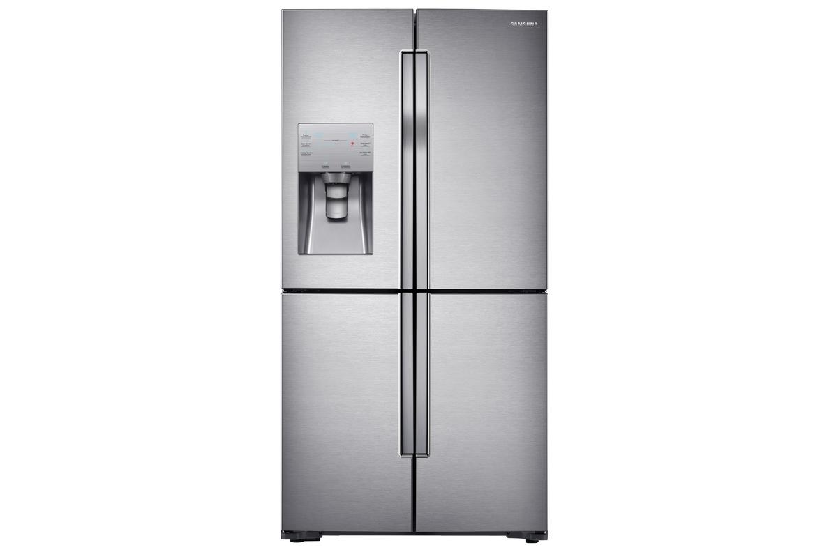Samsung lanza en España un frigorífico con triple circuito de refrigeración que evita la mezcla de olores