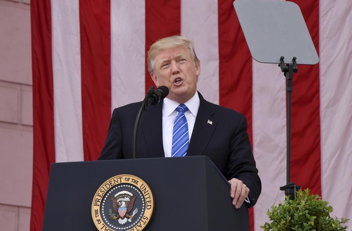 Trump ultimará este viernes su estrategia ante la guerra en Afganistán