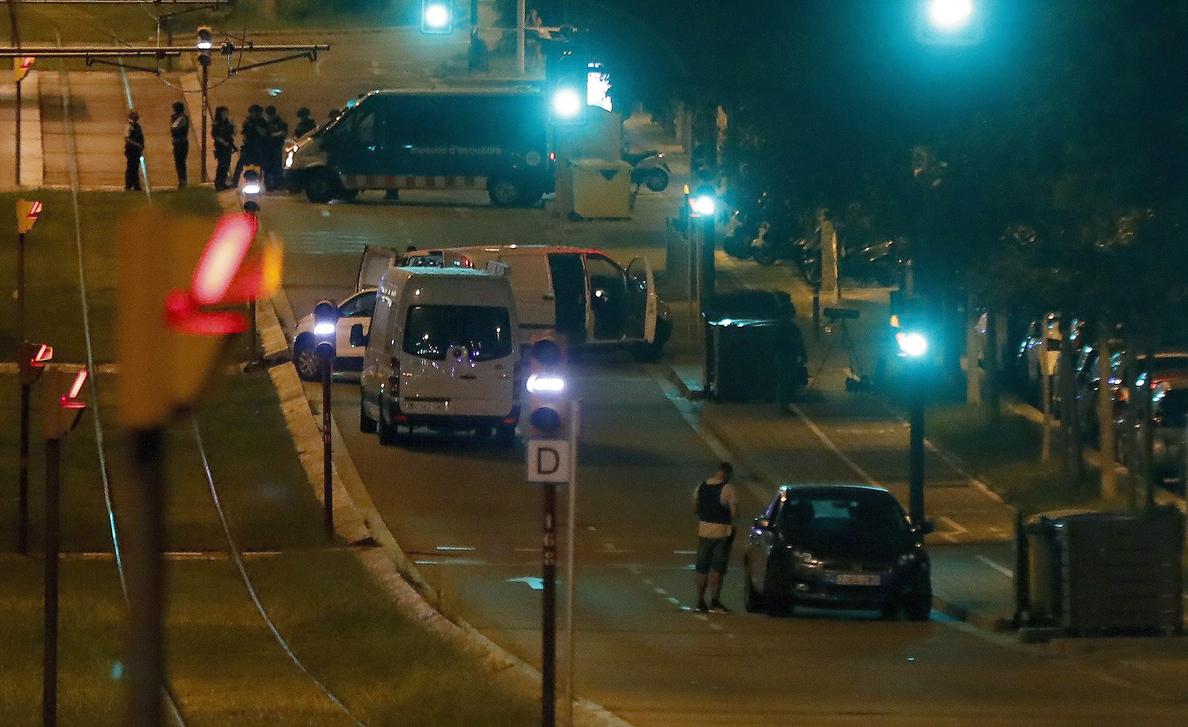 Tres alemanes entre los muertos del atentado de Barcelona, según televisión