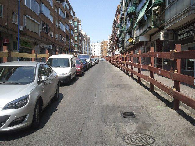 Seis heridos en la suelta de reses de Leganés, dos graves por asta de toro