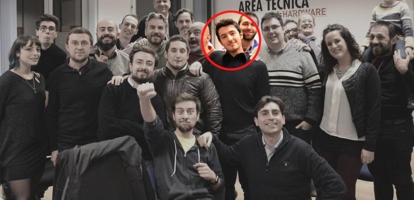 Un italiano padre de dos hijos, entre las primeras víctimas identificadas en Barcelona