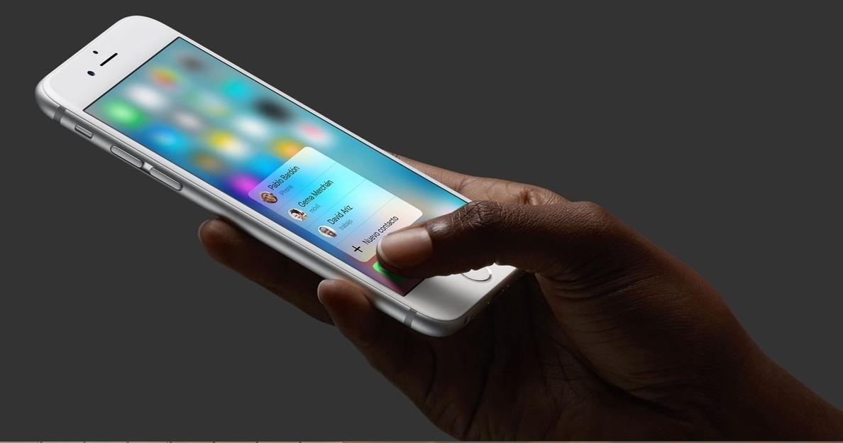 iOS 11 permitirá desactivar Touch ID de forma rápida para llamar a los servicios de emergencias