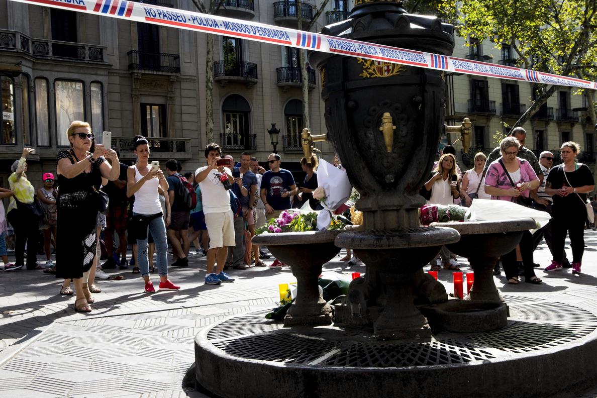 Un emigrante de Lanteira (Granada), entre fallecidos en atentado de Barcelona