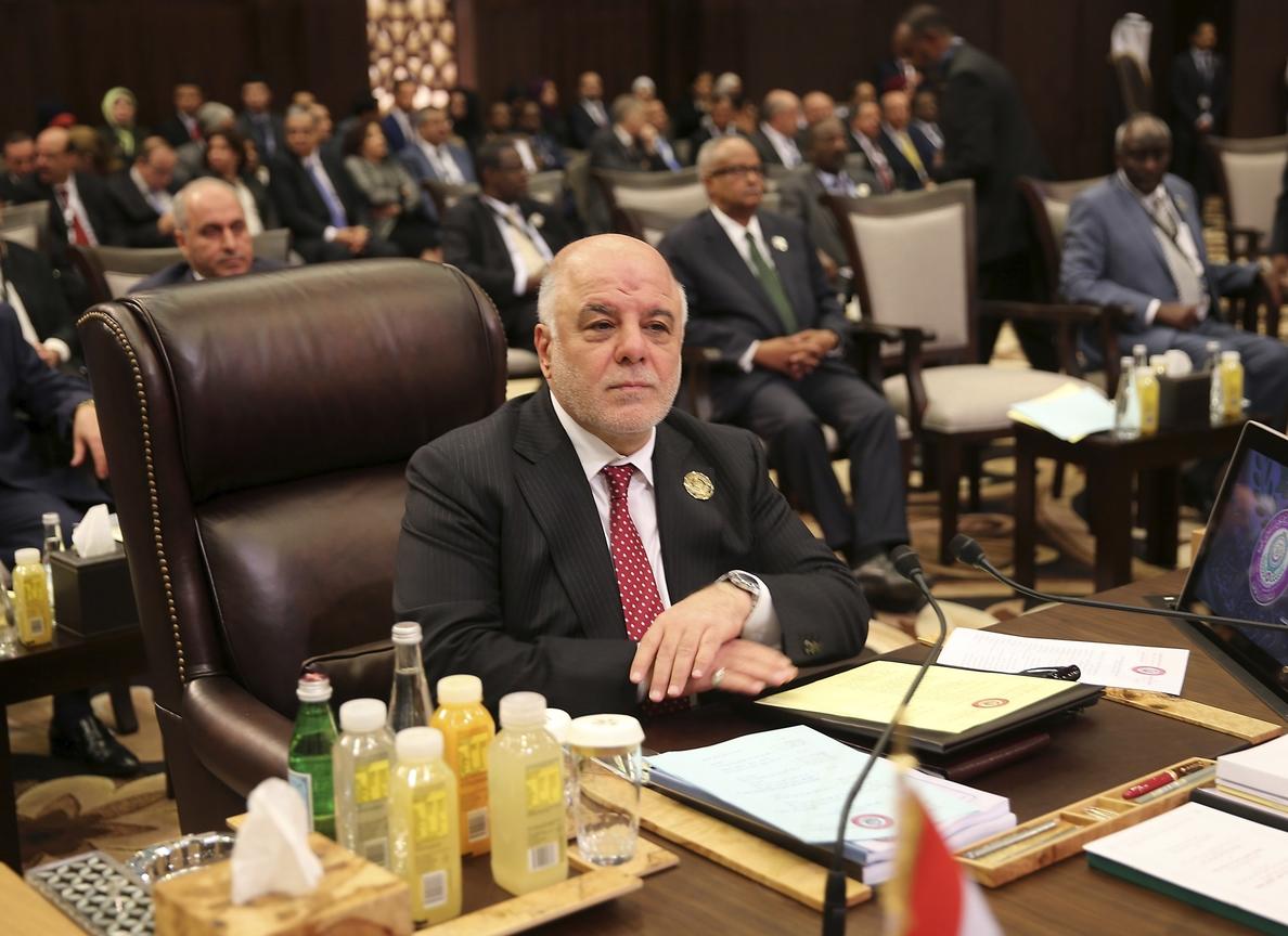 Irak anuncia la ofensiva para recuperar Tel Afar del Estado Islámico