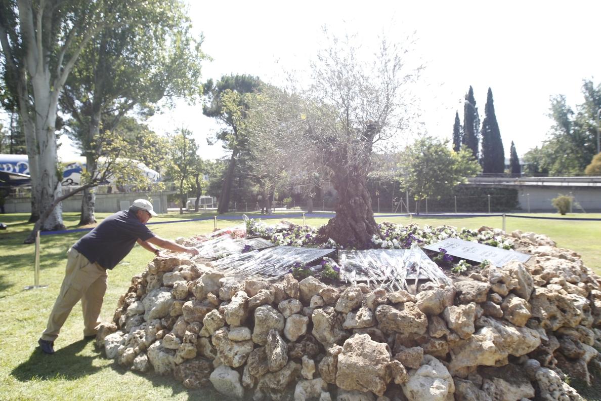 Los afectados por el accidente de Spanair recordarán hoy a las víctimas en el noveno aniversario