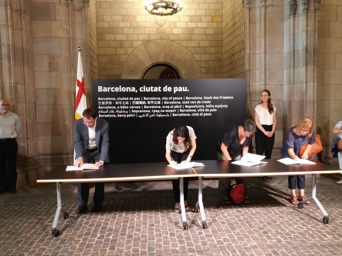 Arrimadas (Cs) pide no politizar la manifestación del sábado