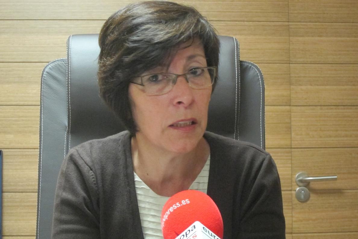 Beltrán de Heredia afirma que la Ertzaintza trabaja con la comunidad musulmana vasca para atajar la «radicalización»