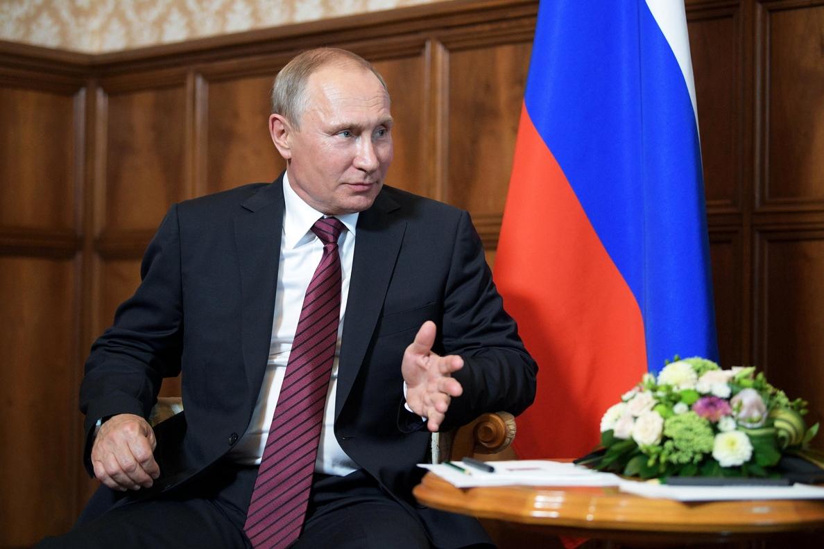 EEUU suspende la tramitación de visados de no inmigrante en toda Rusia
