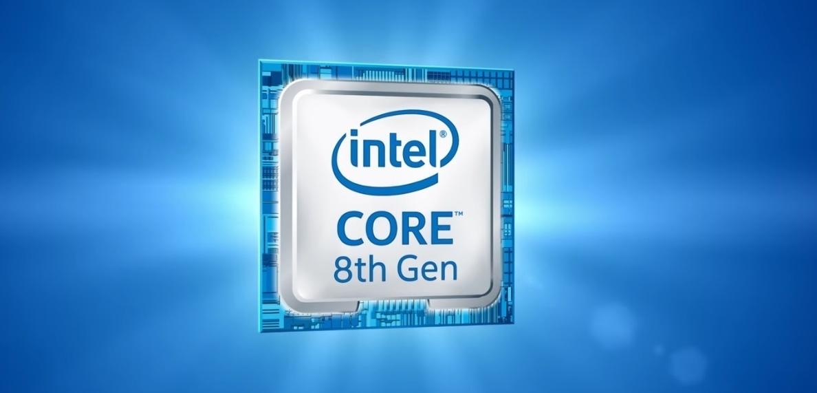 Intel presenta la 8ª generación de procesadores Intel Core