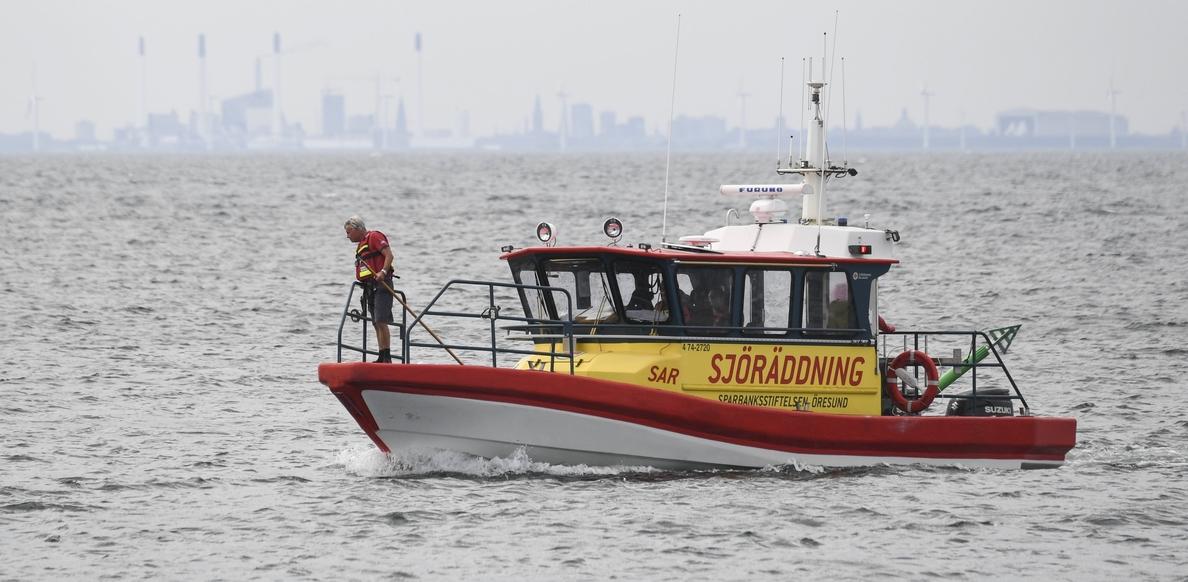 La periodista sueca desaparecida murió por un accidente en el submarino, según el dueño