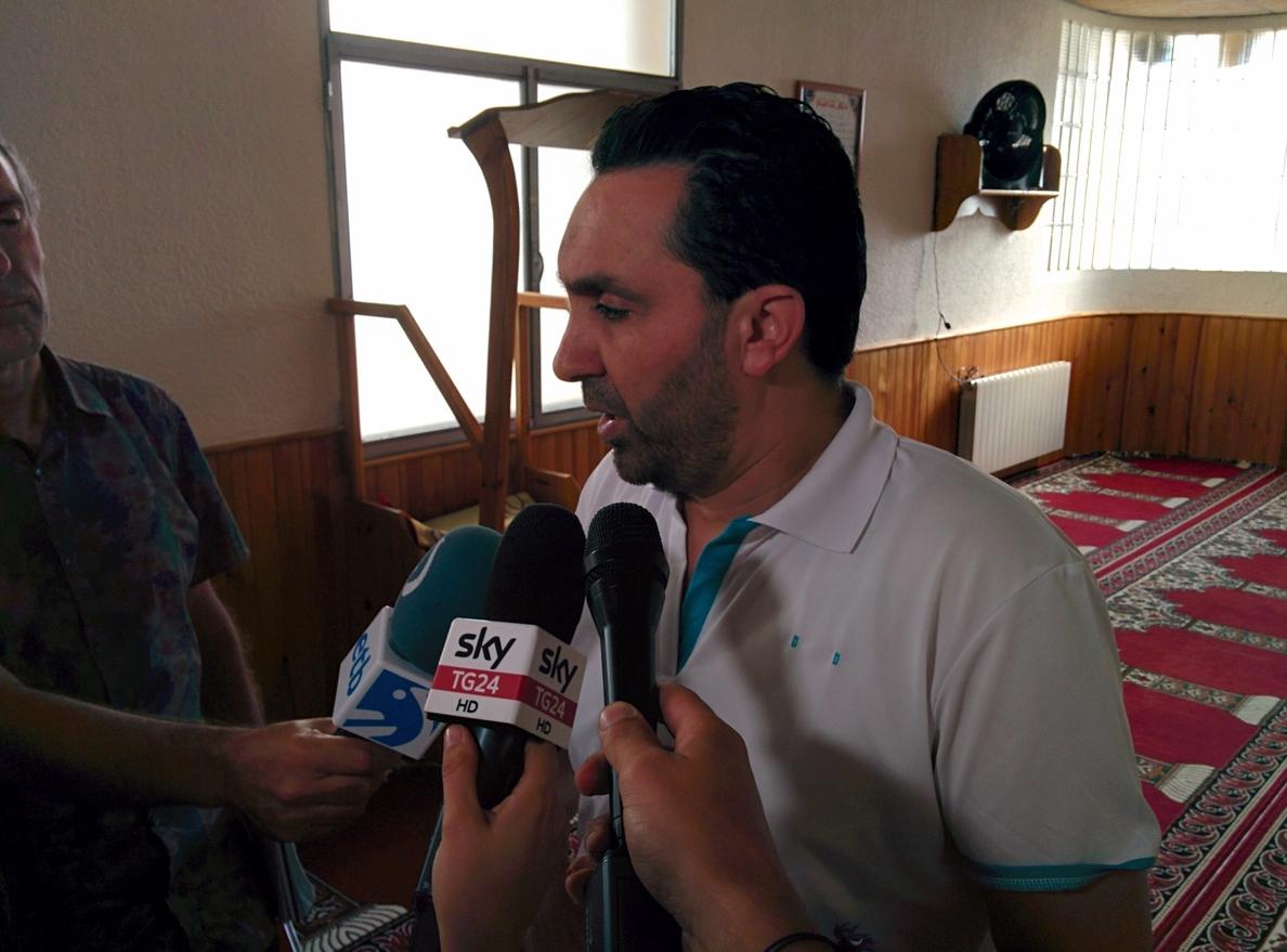 El responsable de la mezquita de Ripoll desvela que el imán se marchó tras denegársele vacaciones de 3 meses