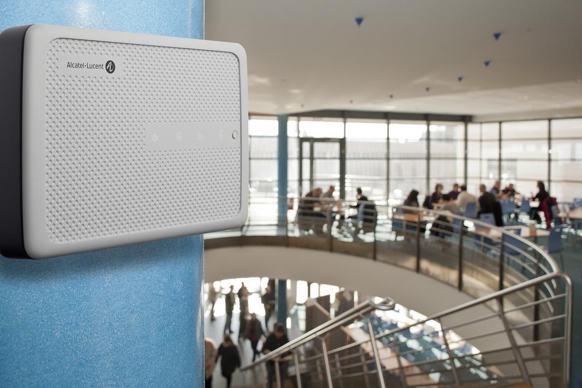 Alcatel Lucent España absorbe Nokia Solutions Spain, que queda disuelta sin liquidación