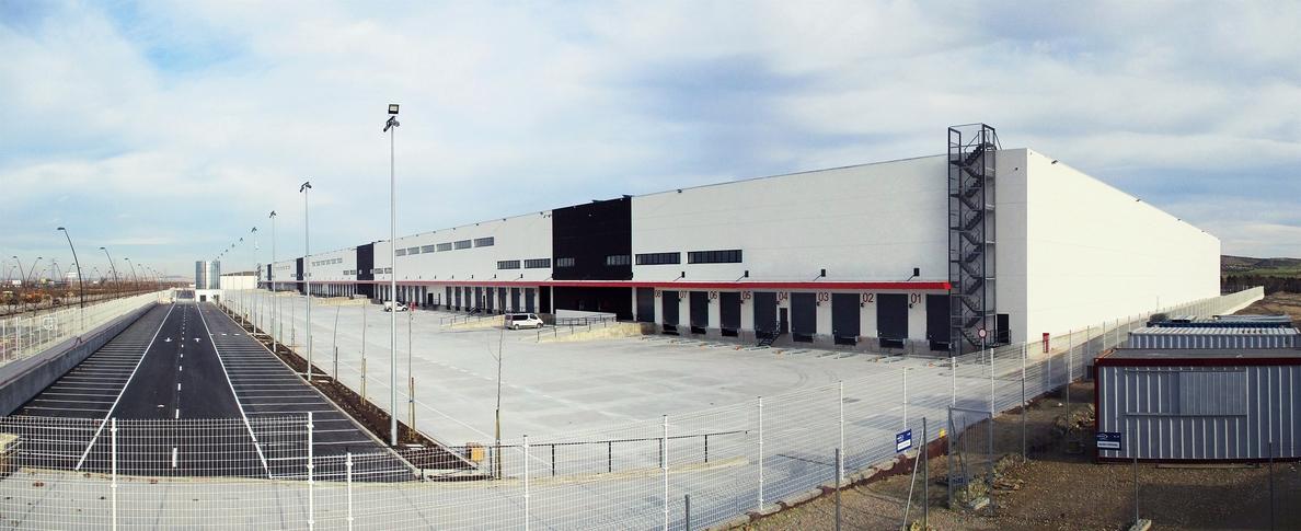 Amazon creará 500 empleos en tres años con un nuevo centro logístico en Getafe que dará servicio a toda Europa