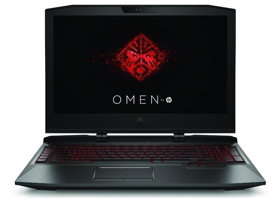 HP OMEN X, el nuevo portátil de HP para los »gamers» más exigentes