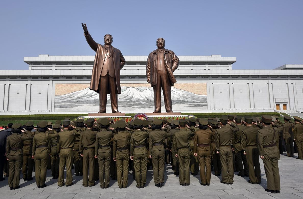 Pyongyang habla de «represalia despiadada» por maniobras de Seúl y Washington