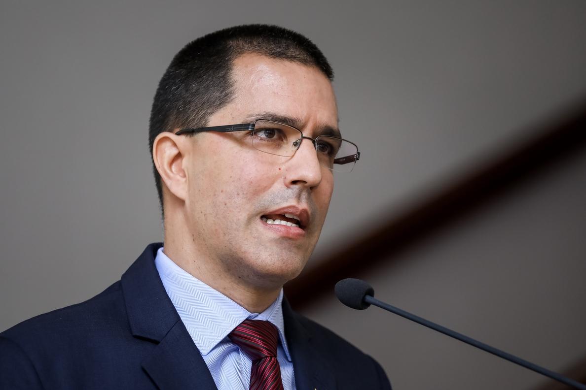 Venezuela arremete contra Colombia por dar protección a la exfiscal Ortega