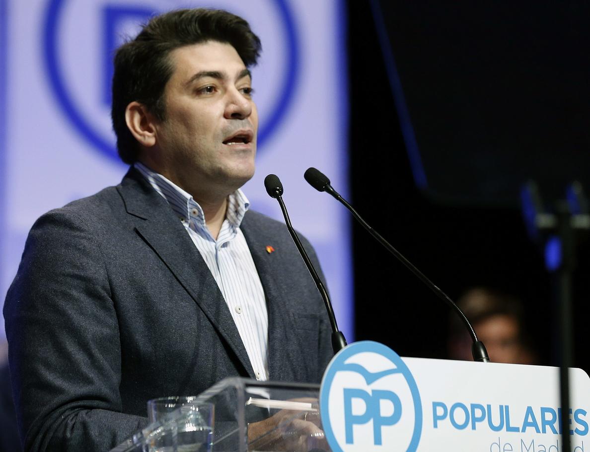 PSOE y Ganar Alcorcón exigen dimisión del alcalde por sus acusaciones a Colau