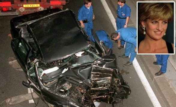 20 años sin Lady Di: 5 teorías conspiratorias en torno a su muerte
