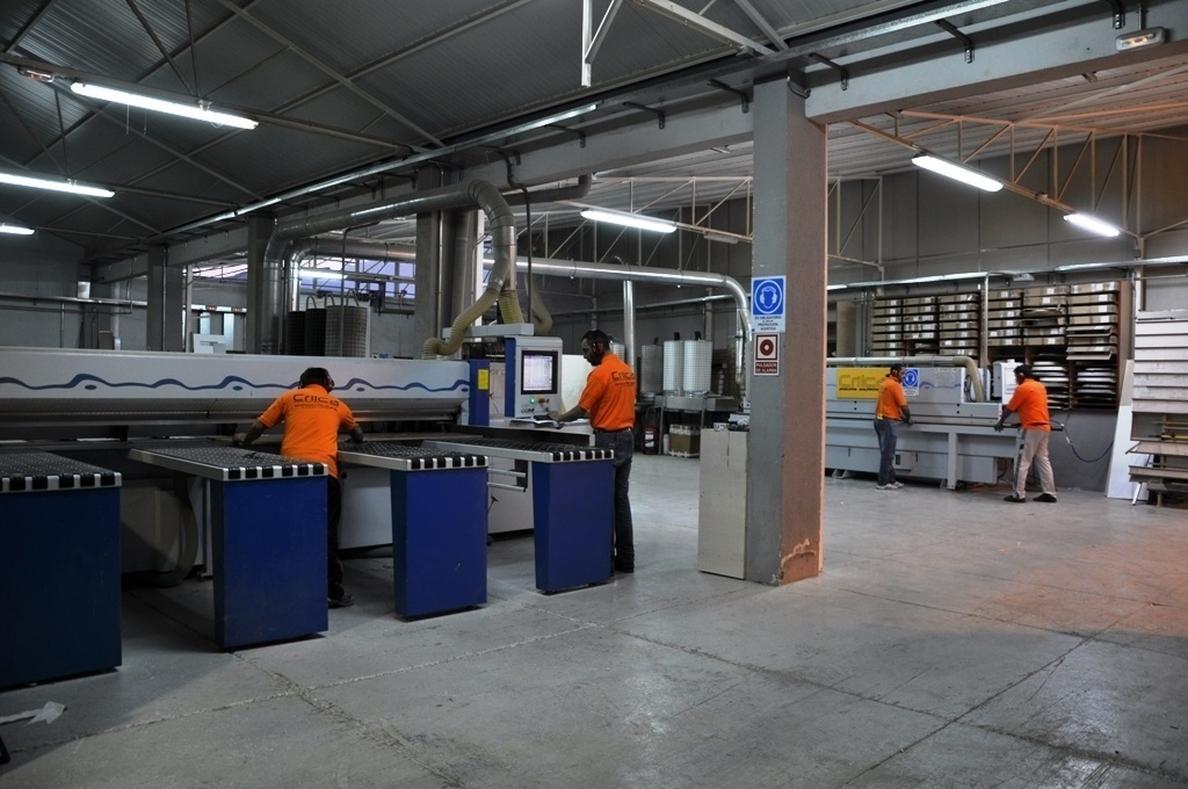 Convocada la línea de ayudas para planes de innovación y sostenibilidad de la industria manufacturera por 95 millones de euros