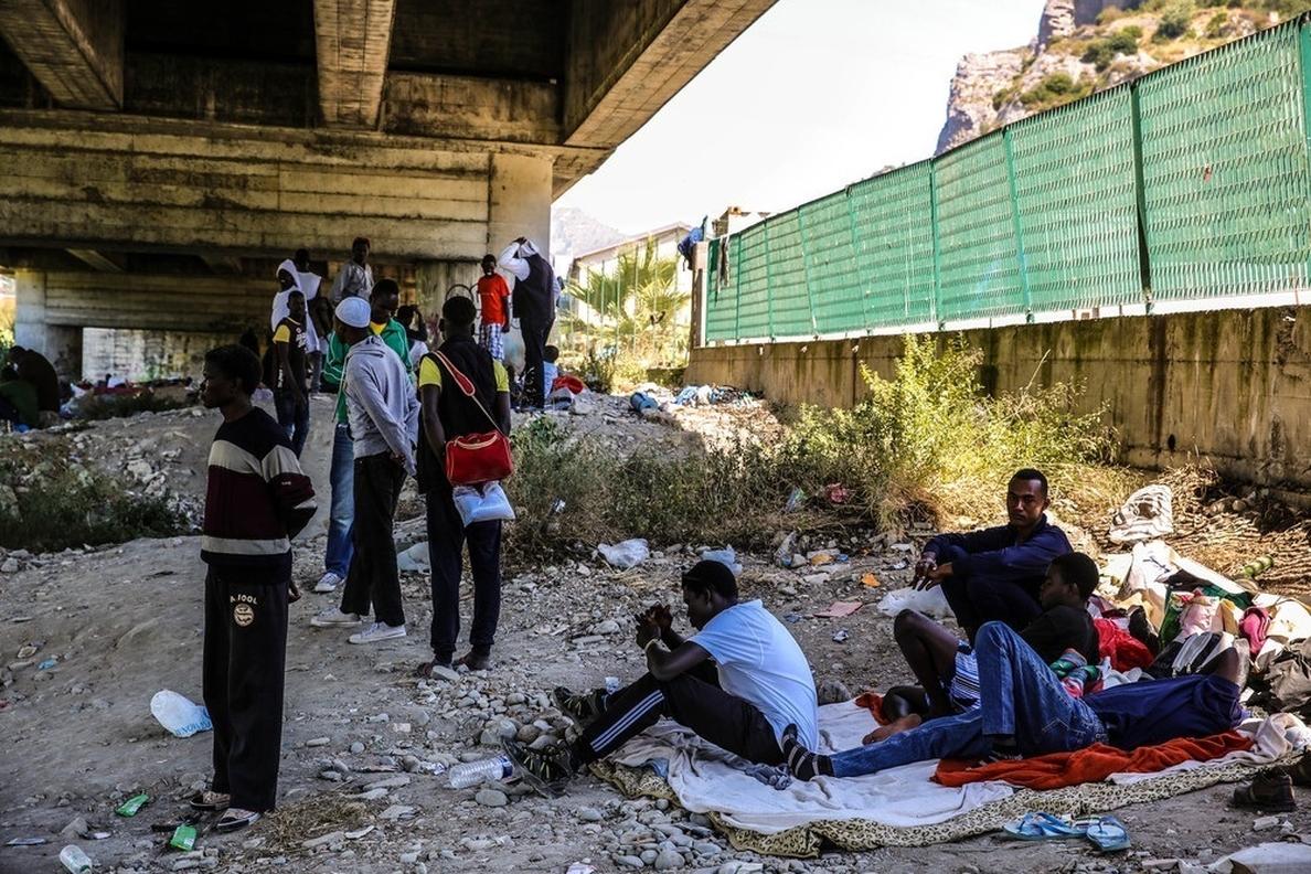 Reubicación  y reasentamiento: dos formas de acoger refugiados en España