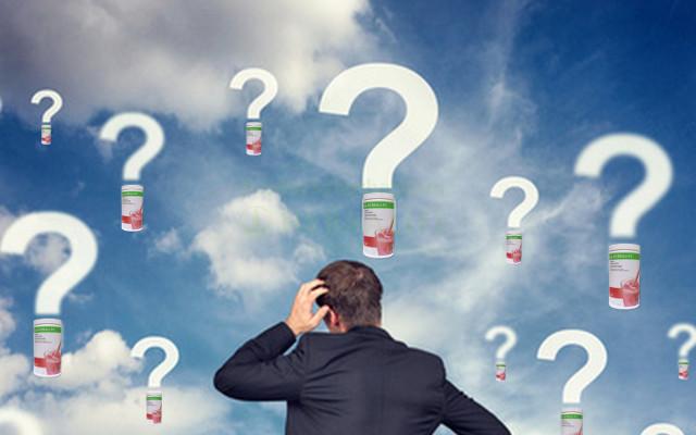 Por qué no deberías consumir productos Herbalife