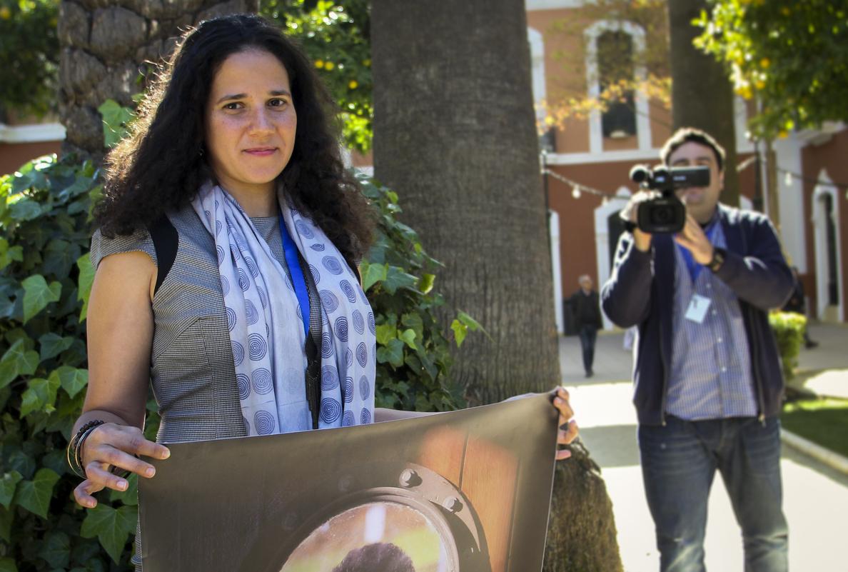 Cine iberoamericano, 30 años como ventana cultural para los presos de Huelva