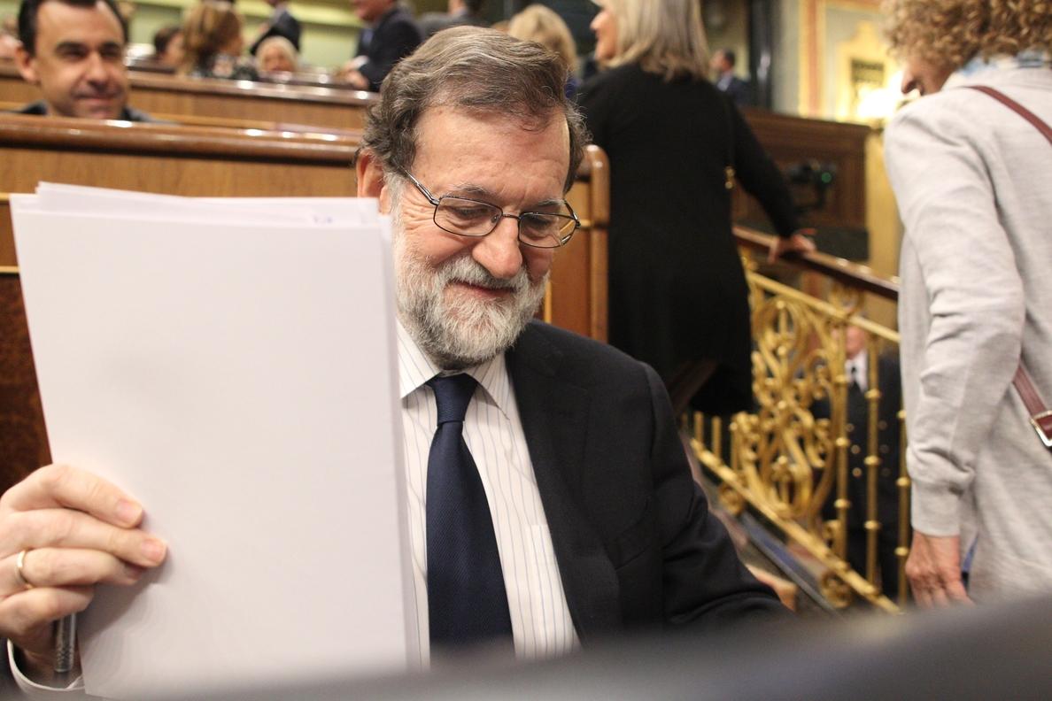 Compromís preguntará a Rajoy en el Senado por la infrafinanciación de la Comunidad Valenciana