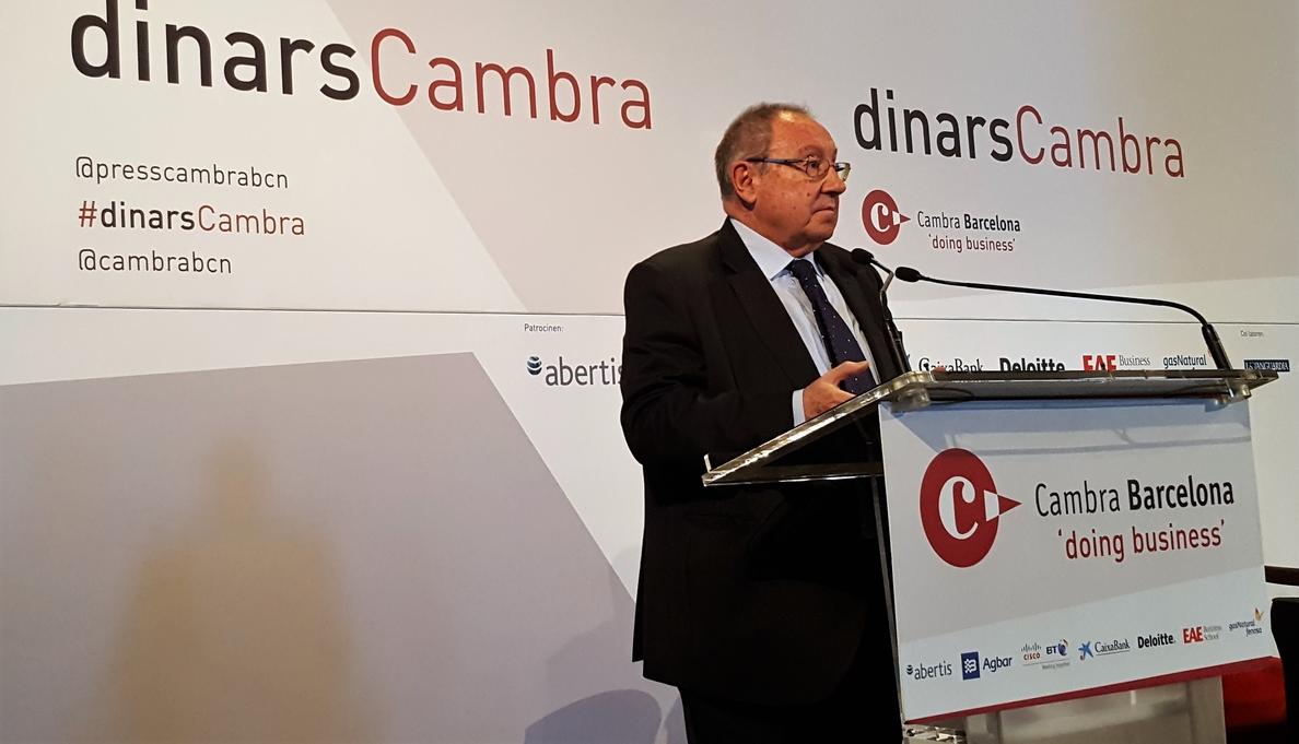 Freixenet trasladará su sede fuera de Cataluña si el 21D no garantiza estabilidad