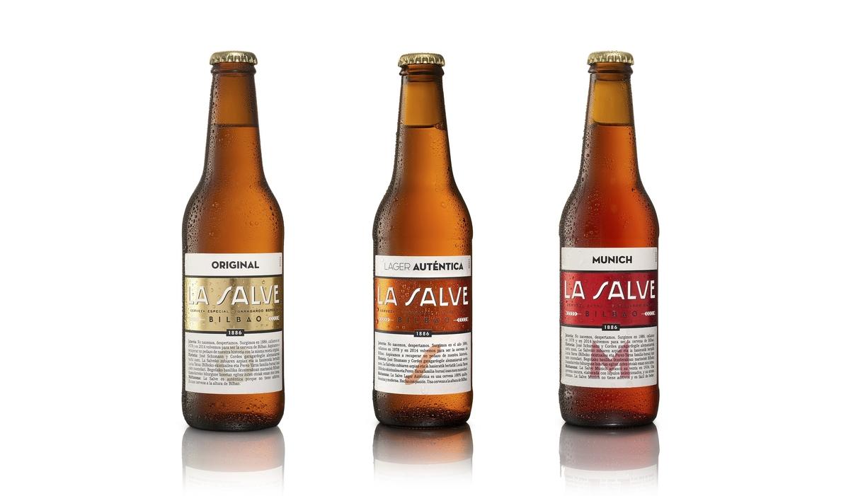 Mahou San Miguel amplía al 42,9% su participación en la cervecera artesana La Salve