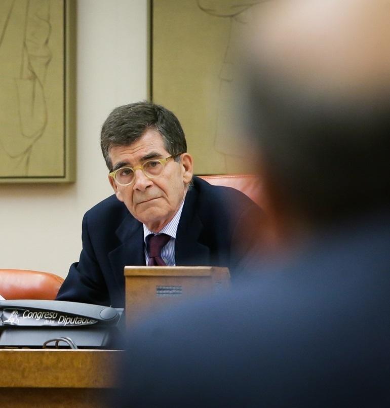 El PP y el PSOE ponen en marcha en el Congreso la comisión que estudiará la reforma territorial de España