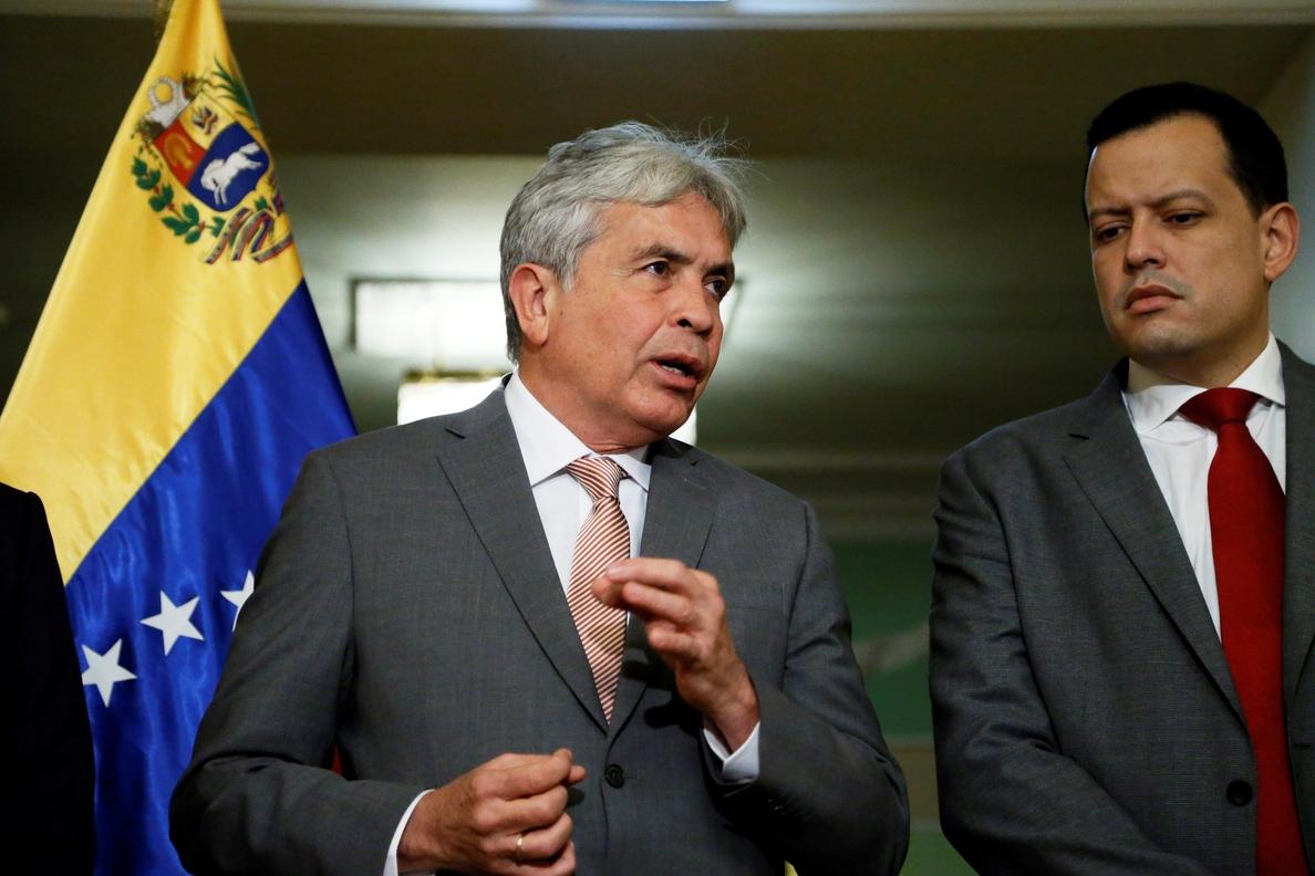 Rusia y Venezuela firmaron la refinanciación de la deuda de Caracas