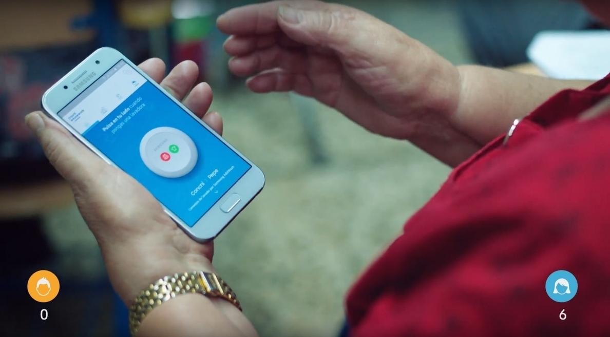 Samsung lanza la campaña #YaNoHayExcusas para concienciar sobre la igualdad en el reparto de las tareas del hogar