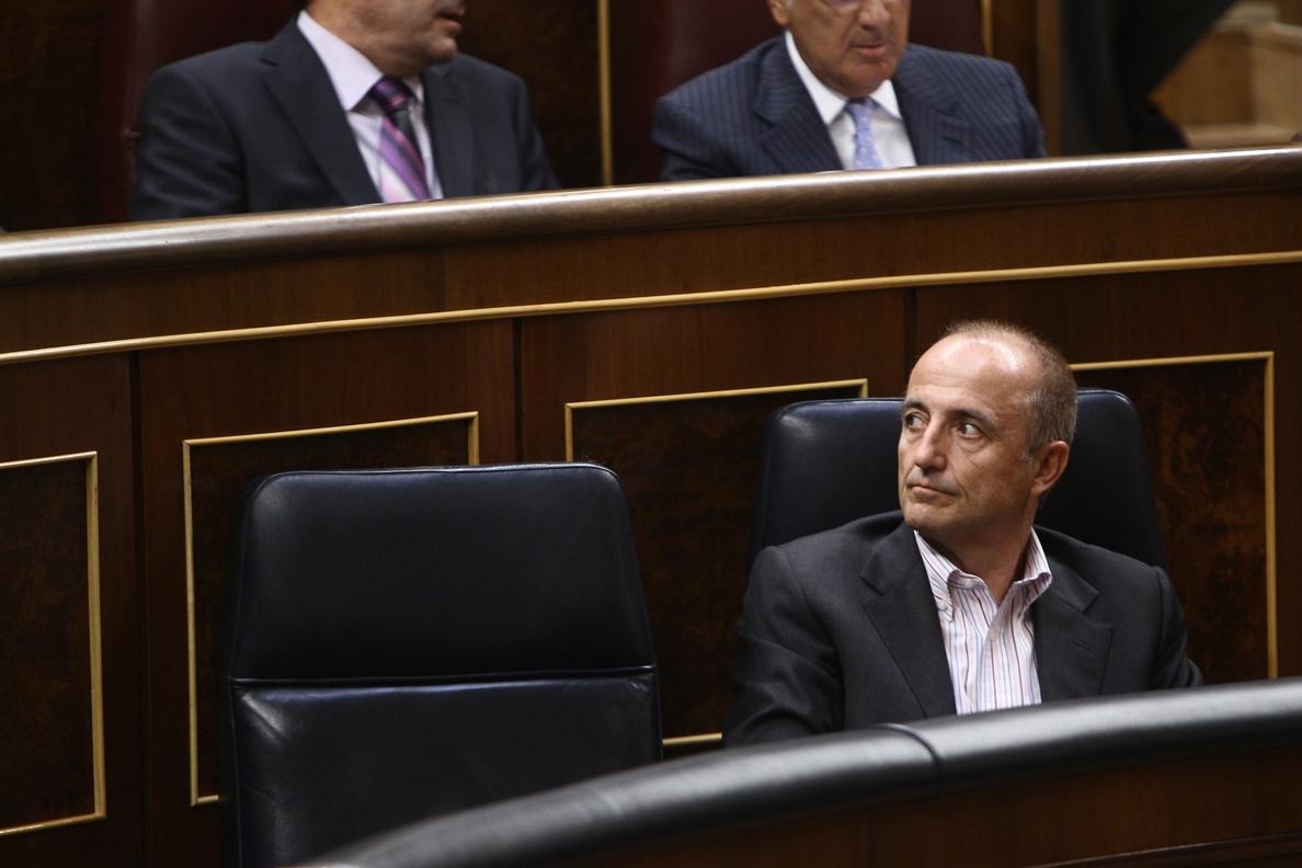 Sebastián dice que el fracaso del independentismo en Cataluña puede actuar como «vacuna» contra el mismo durante décadas