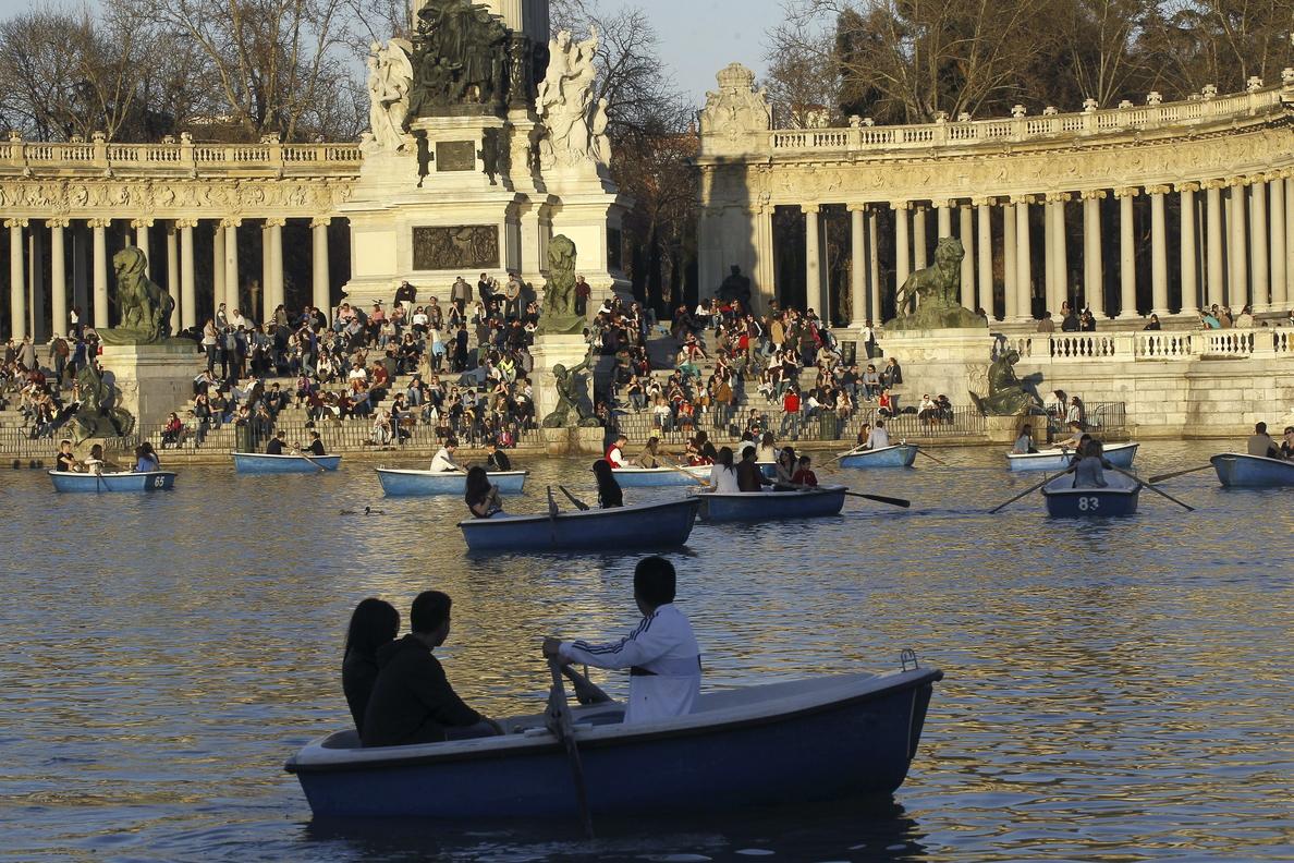 La insatisfacción de los españoles con su vida se dispara en la última década