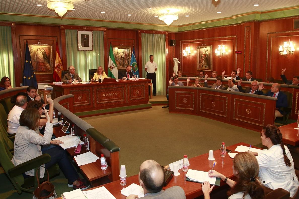 El PSOE interpelará a Montoro sobre su supuesto acuerdo para que Marbella incumpla el techo de gasto en 2018