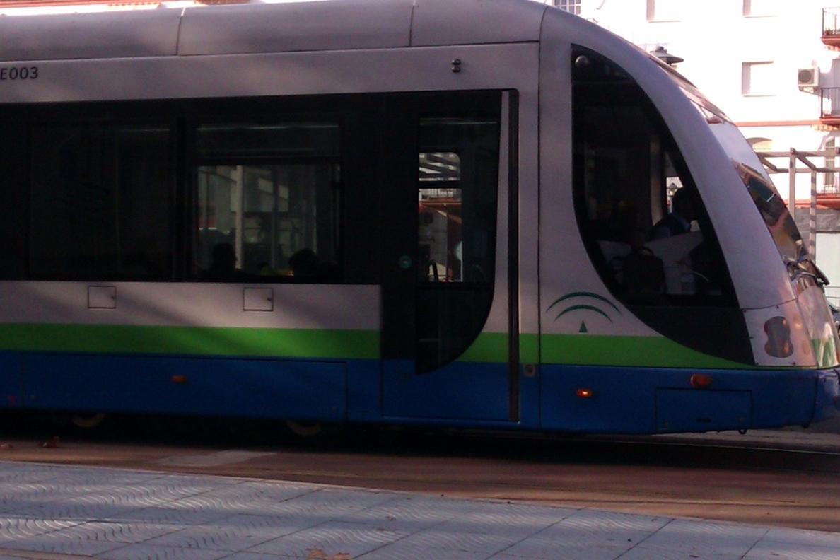 El Tribunal de Cuentas presenta este jueves el informe que destapó irregularidades en el tranvía de Velez-Málaga