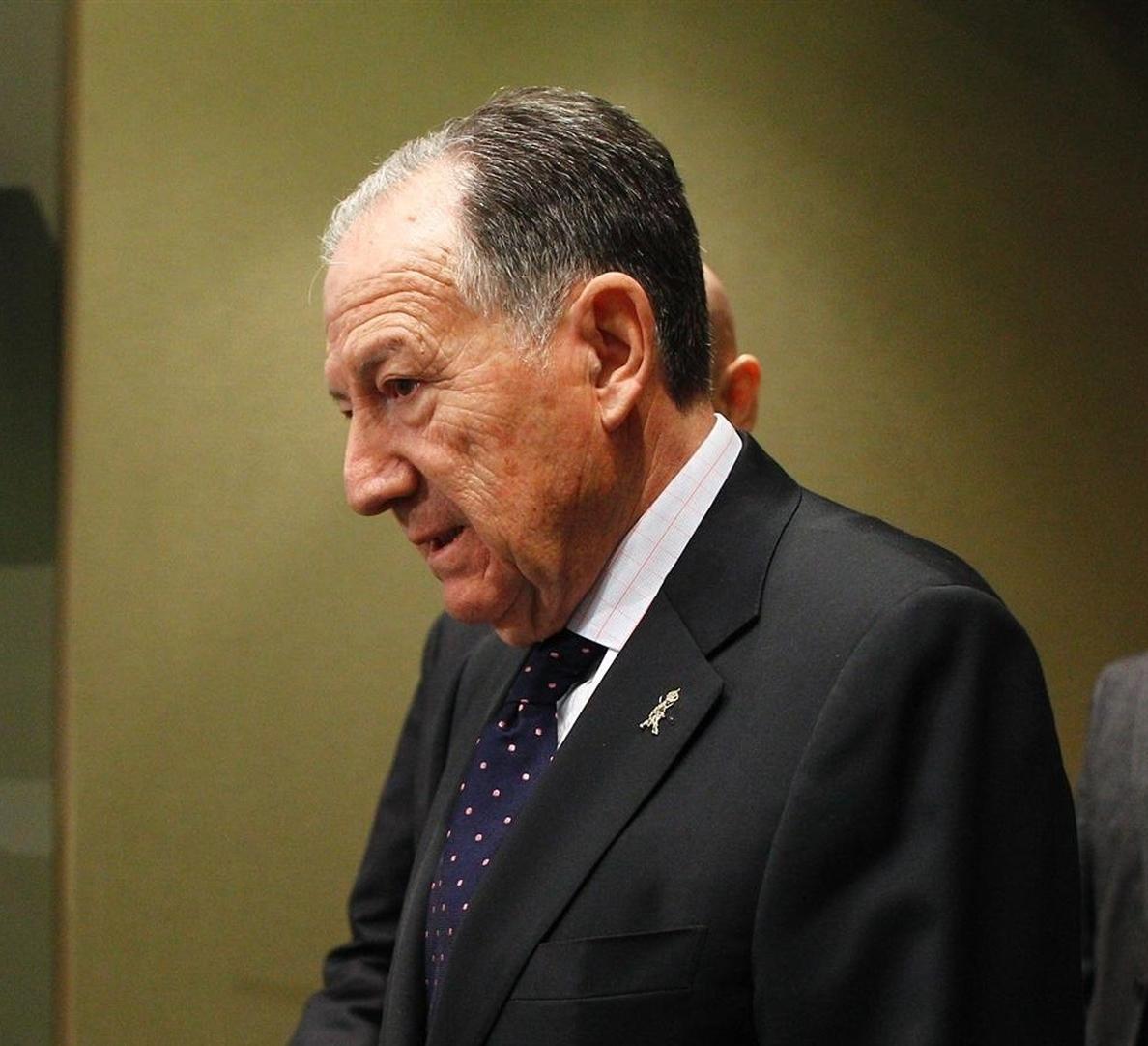 El director del CNI confirma los ciberataques contra España y pide que la ONU ampare la respuesta a estas agresiones