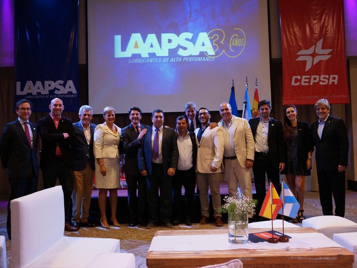Cepsa se lanza a la comercialización de lubricantes en Argentina