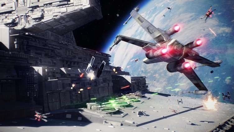 EA confirma la desactivación temporal de los micropagos en Star Wars: Battlefront II