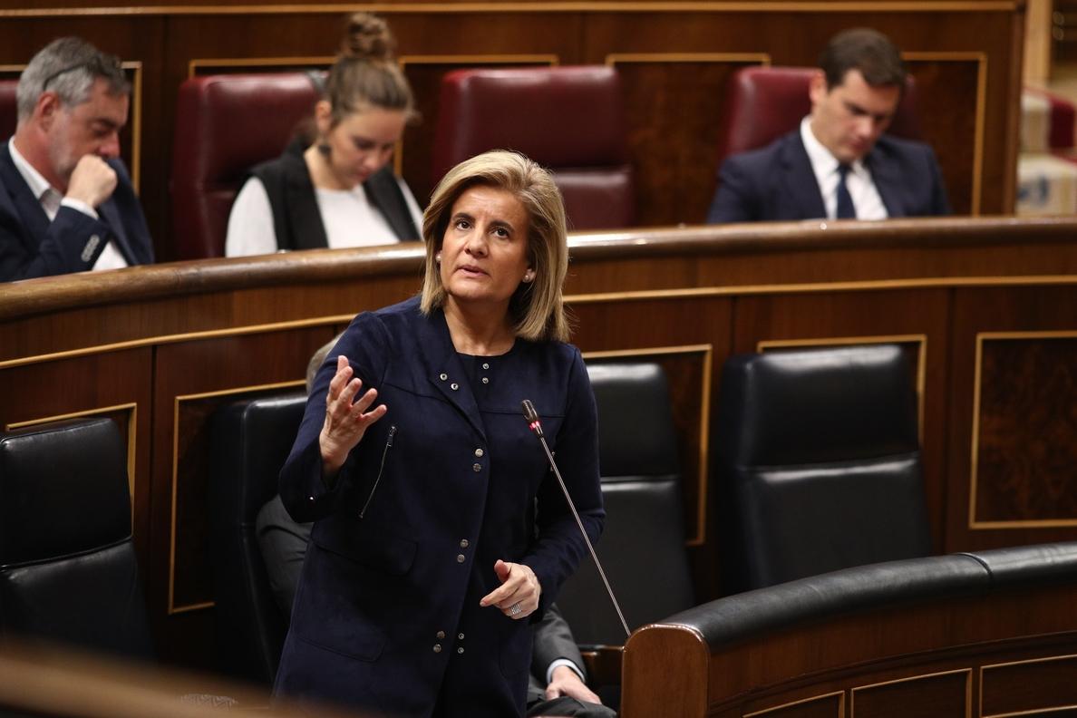 España no sale de la crisis: el empleo crece mientras los salarios caen